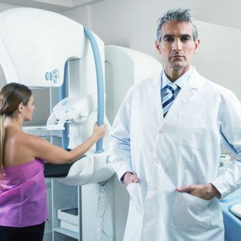 Diagnostic Breast Cancer