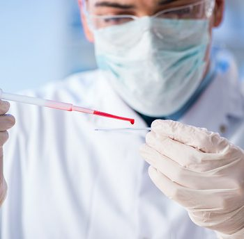 Hematologist, Blood Tests