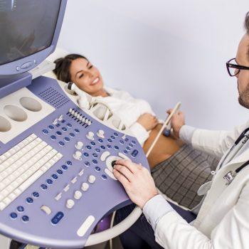 EUS – Endoscopic Ultrasound